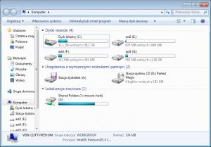 Чтение разделов Linux из-под Windows