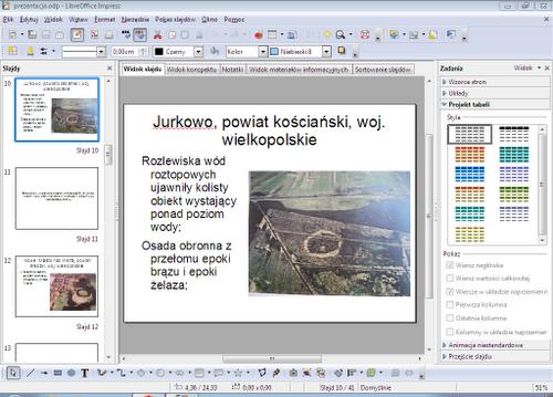LibreOffice - бесплатный и полный офисный пакет