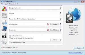 MyDefrag - расширенный дефрагментатор диска