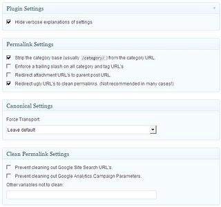 SEO плагины для WordPress и оптимизация блогов для поисковых систем
