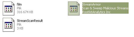 идентификация типа файла