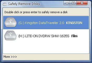 приложения для USB-устройств