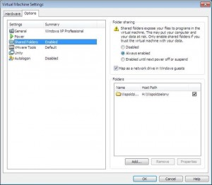VMware17