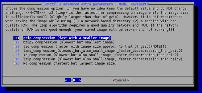 Clonezilla: бесплатная альтернатива Norton Ghost для копирования дисков