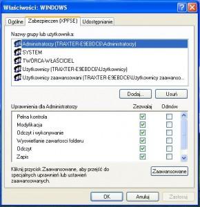 Доступ запрещен: удаление файлов и папок без разрешений