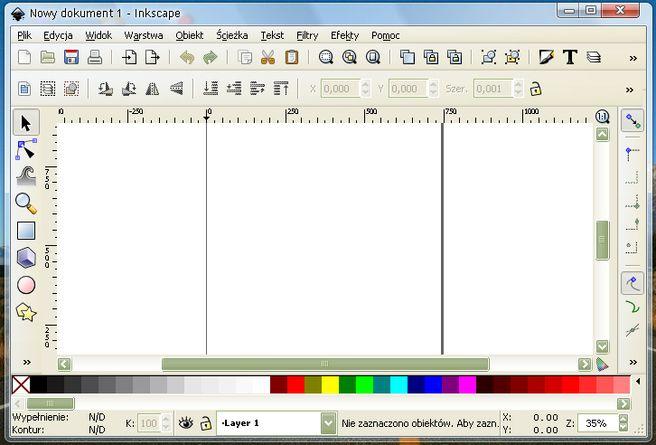 редактирование векторной графики