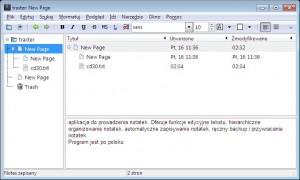 Личные записные книжки для создания и хранения заметок