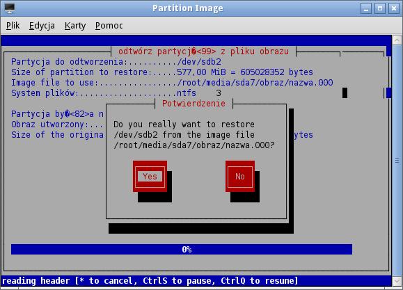 Parted Magic: копирование дисков и разделов с использованием Linux