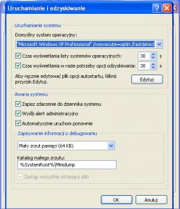 Восстановление и настройка загрузки Windows