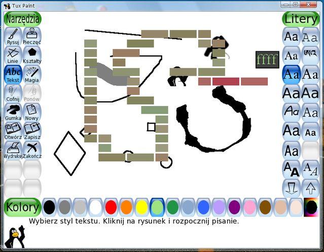 программы рисования