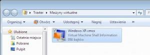 Виртуализация с помощью Windows Virtual PC и режима Windows XP