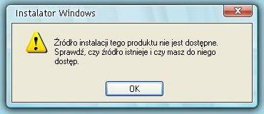 Проблемы с программами на основе установщика Windows (.MSI)