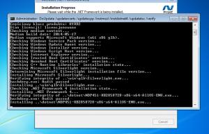 Обновление системы с помощью Центра обновления Windows и WSUS Offline Update