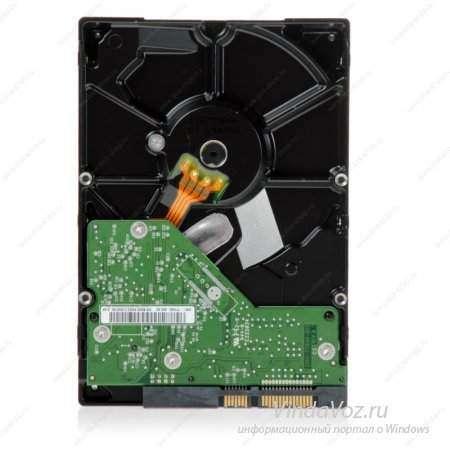 Продлеваем срок службы жесткого диска (HDD) на компьютере