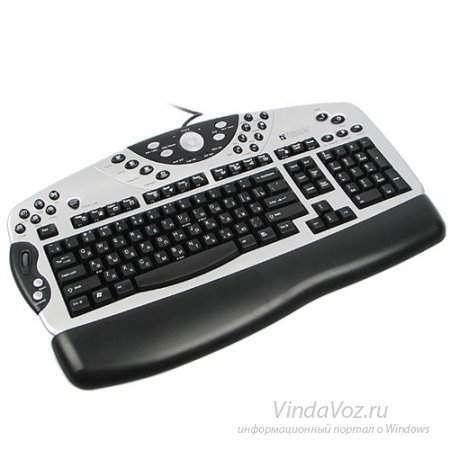 как выбрать мультимедийную клавиатуру