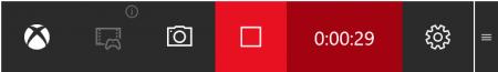 Как создать видео в Windows 10