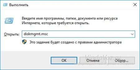 Убрать диск Зарезервировано системой из Моего компьютера