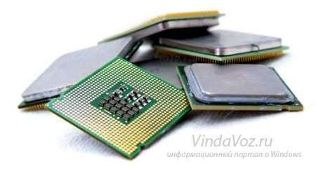 Собрать системный блок - процессор