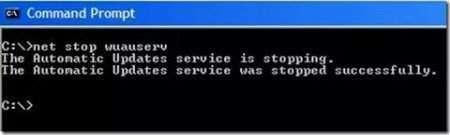 Решение проблемы перегрузки ЦМ процессом «System»