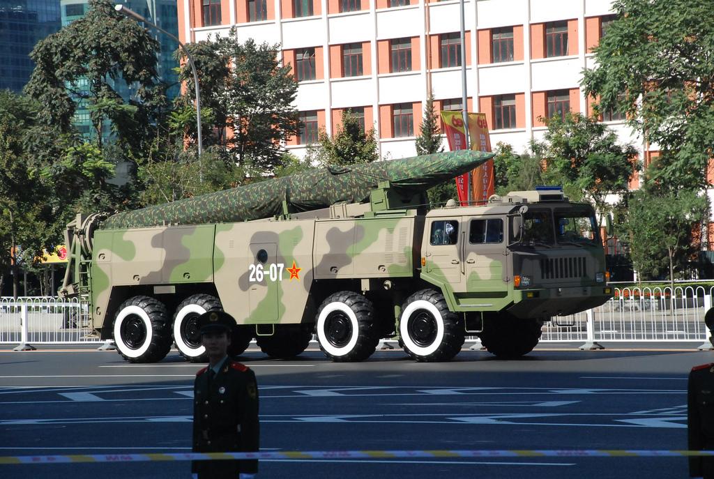 Чем опасны ракеты малой и средней дальности и стоит ли бояться начала холодной войны 2.0?