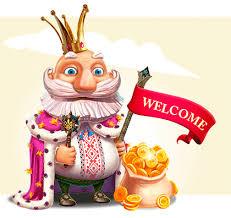 Казино Slotoking: щедрые бонусы!