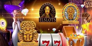 """Картинки по запросу """"в онлайн казино ElsLots"""""""